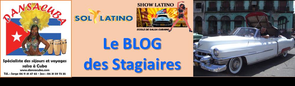 ShowLatino - DansaCuba