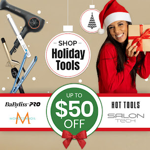 Shop Holiday Tools