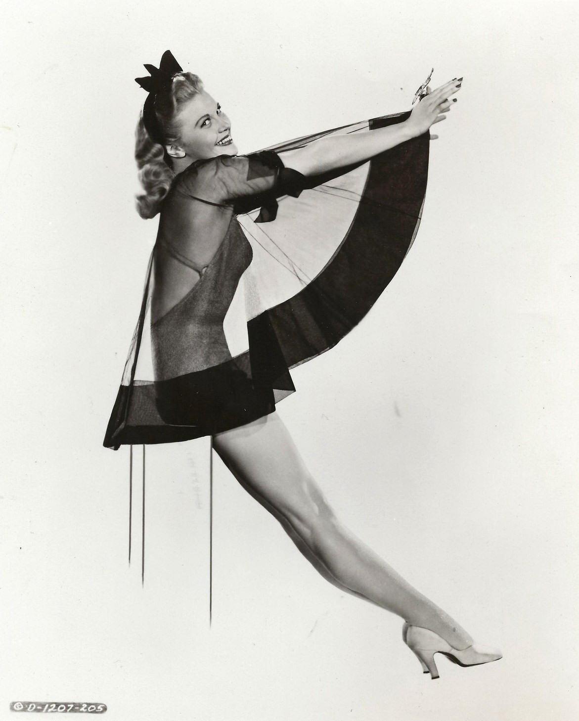 Joan caulfield nude on freeones