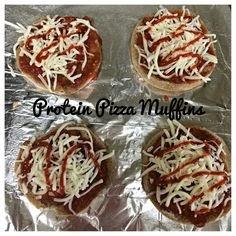cheat clean pizza recipe