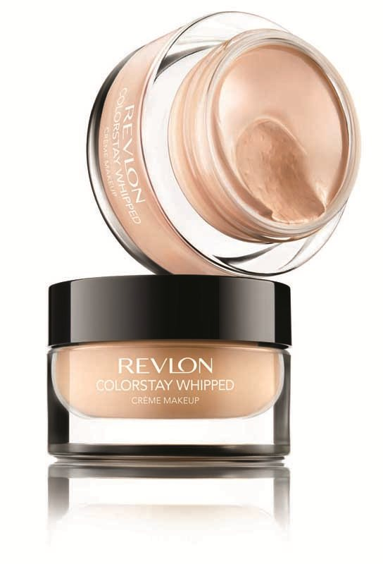 Revlon Colorstay Whipped Creme Foundation Natural Tan Review