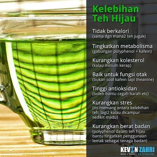 Ini 7 khasiat teh Oolong yang jarang diketahui!