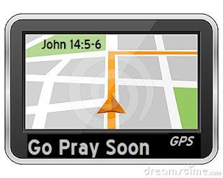 God's Praying System