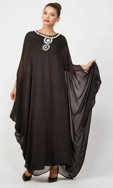 Luxury Abaya