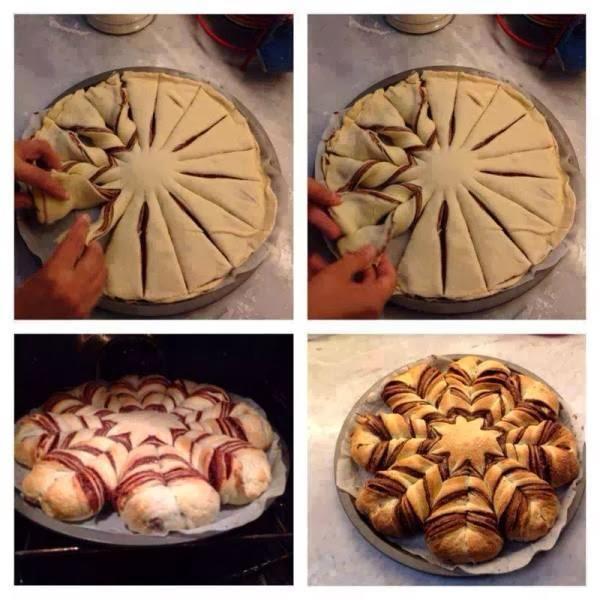 Nutellalı Ekmek Tarifi