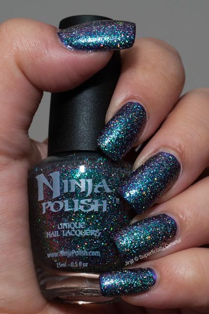 Ninja Polish - Nebula