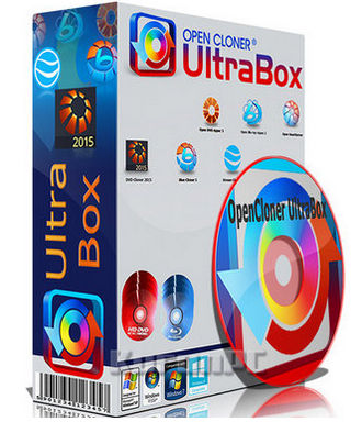 Baixar OpenCloner UltraBox v2.30 Build 224 + Crack
