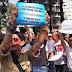 Công An Đàn Áp Dữ Dội Các Cuộc Biểu Tình Chống Ông Tập Cận Bình tại Hà Nội và Sài Gòn