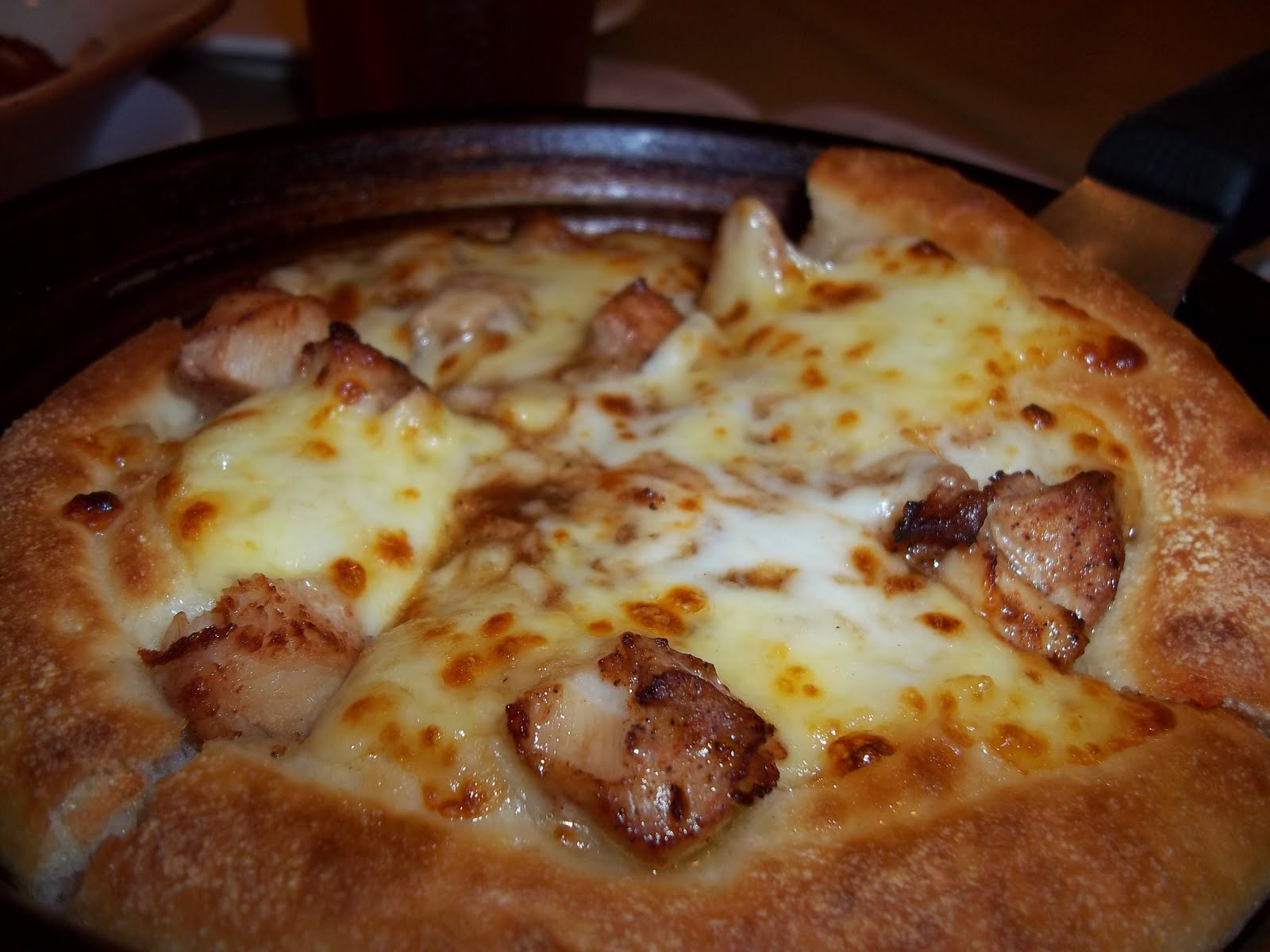 Mariang Sinukuan Files: A great bonding with nanay with Pizza Hut\'s ...
