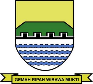 Logo Kabupaten Bandung (Jaman Dulu)