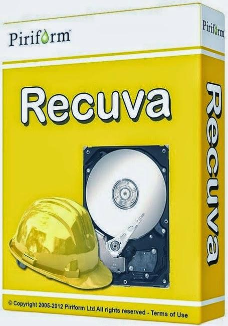 Free Download Recuva 1.51.1063