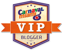 #CarnavalMiaVIP