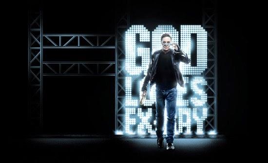God Loves FX-Ray