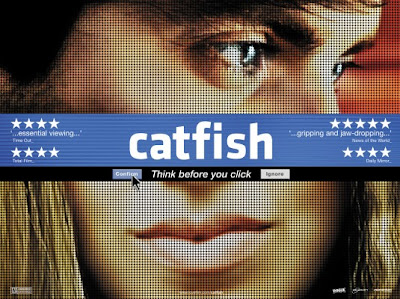 Watch Catfish 2010 BRRip Hollywood Movie Online | Catfish 2010 Hollywood Movie Poster