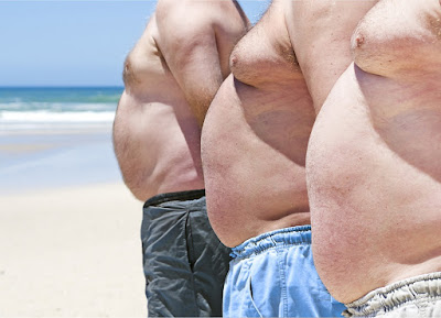 How to Reduce Belly Fat in Men