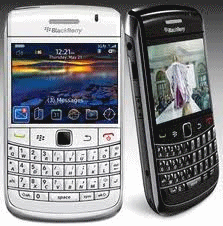 Blackberry  Onix2 9780