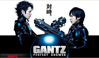 gantz_pefect_answer
