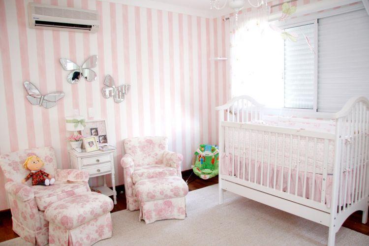 meu doce lar : Decoração de quarto para bebê