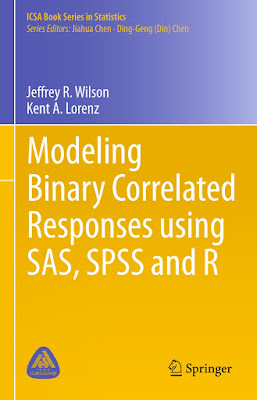 Modeling Binary Correlated Responses using SAS, SPSS and R - Free Ebook Download