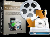 تحميل برنامج WinX HD Video Converter 4 مجانا لتحويل جميع صيغ الفيديو