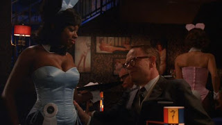Lane Pryce at The Playboy Club