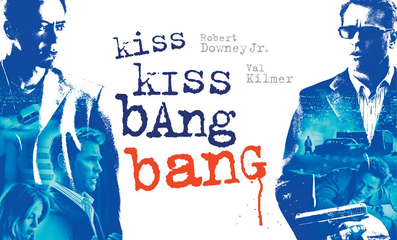 Kiss Kiss Bang Bang, 2005 ile ilgili görsel sonucu