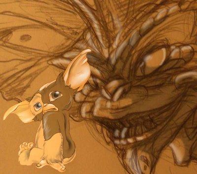 Gremlins por OLaughter
