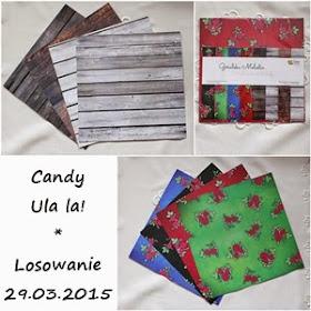 Candy u Uli