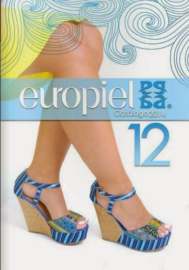 europiel catalogo 12 2014