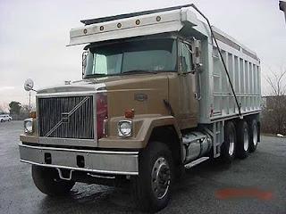 AutoCar Dump Trucks-4