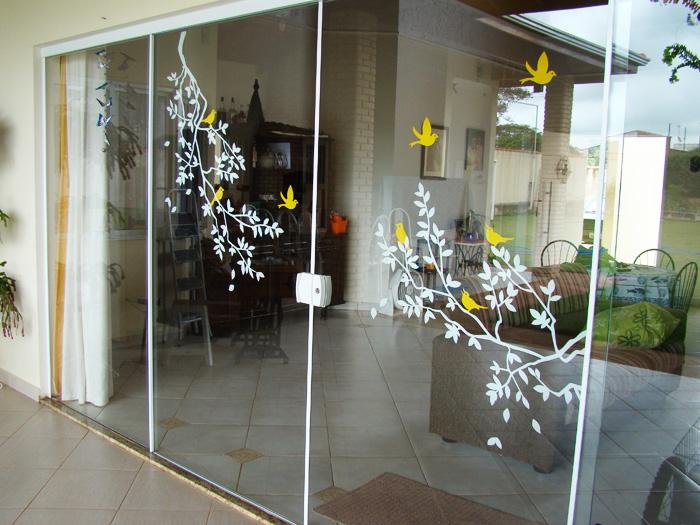 Blog da loja adesivos art sticos adesivos em vidro for Adesivos p porta de vidro