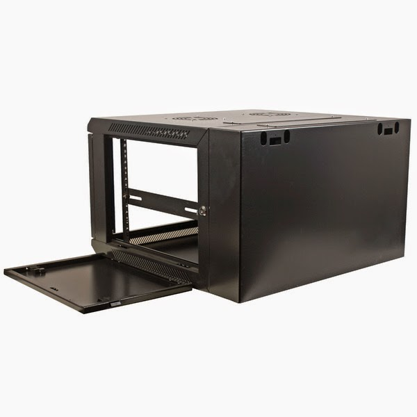 Rack Mount Enclosures : Penn elcom malaysia inch rack mount enclosures