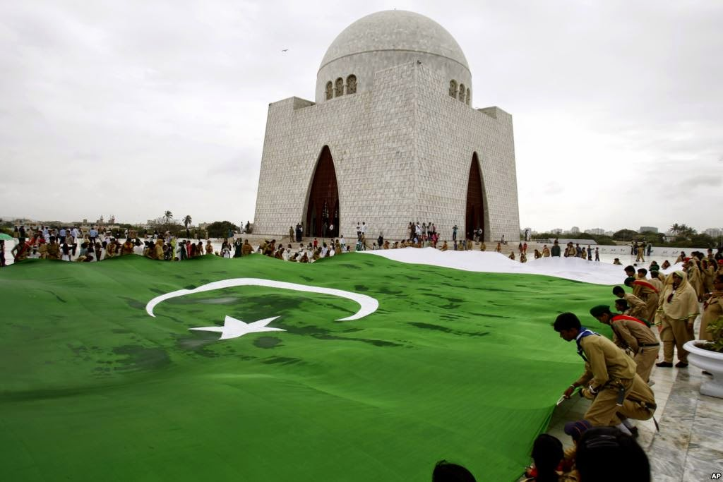 independence day pakistan essay kids
