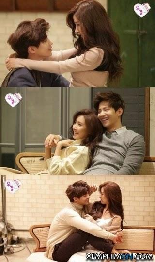 Cặp Đôi Mới Cưới: Song Jae Rim Và Kim So Eun - We Got Married, Kim So Eun & Song Jae Rim