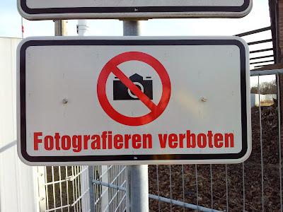 Keine Fotos im Netz Runzelfuesschen