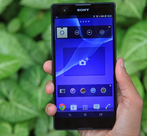 was sony xperia t2 ultra dual review youtube has good specs