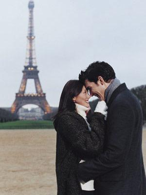 paris-love - Dating A Foreigner - Relationship Tips