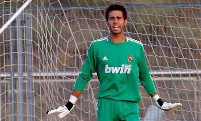 Tomas Mejias - Real Madrid Castilla (3)