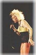Cyndi Lauper no Maracana, Rio De Janeiro 11/07/1989