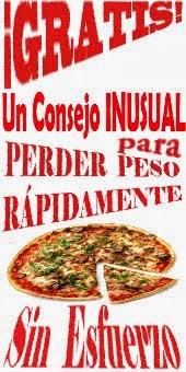 ¡¡¡ENTRE AHORA!!! y PIERDE PESO RAPIDAMENTE