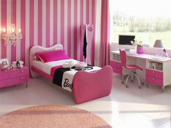 Sleeping-Kids-Room-Modern-Minimalist-color-Cheerful