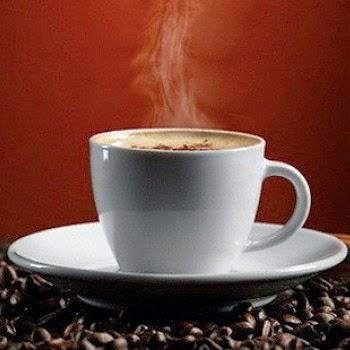 Tazas de cafe grandes
