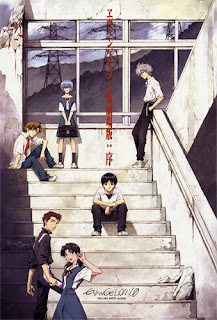 assistir - Rebuild of Evangelion 1.11 - You Are [NOT] Alone Dublado - online