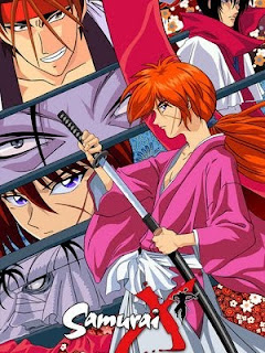 Samurai X 9 Latino