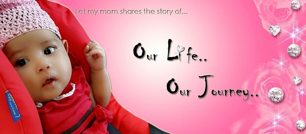 My Life.. My Journey..