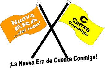 SOCIOS DE LA CORRUPCION