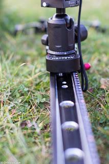 Slider Rail Varavon Slidecam V800