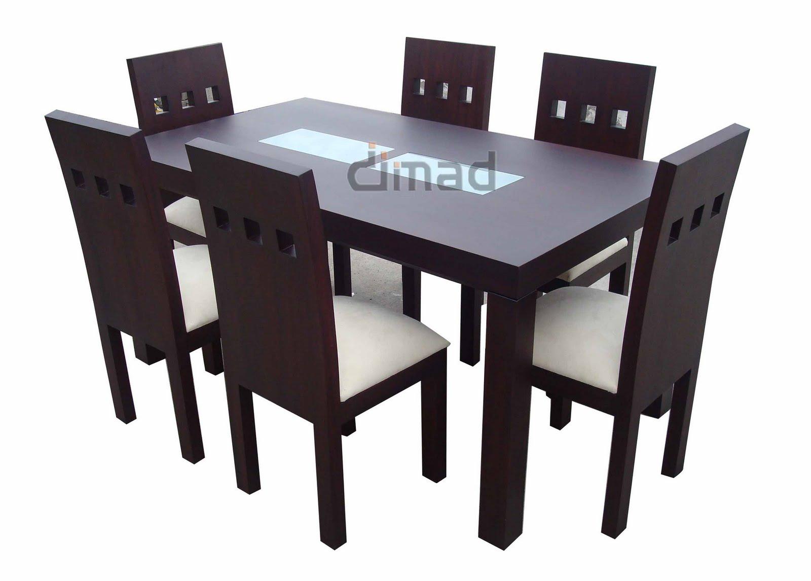 Muebles r sticos la guafilla estilo de comedores - Estilos de comedor ...