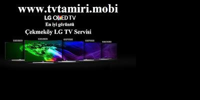 Cekmekoy LG TV Servisi