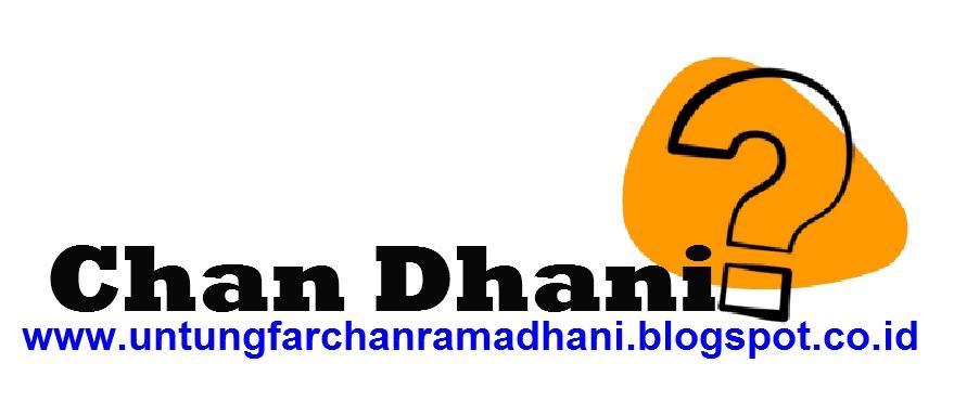 Untung Farchan Ramadhani